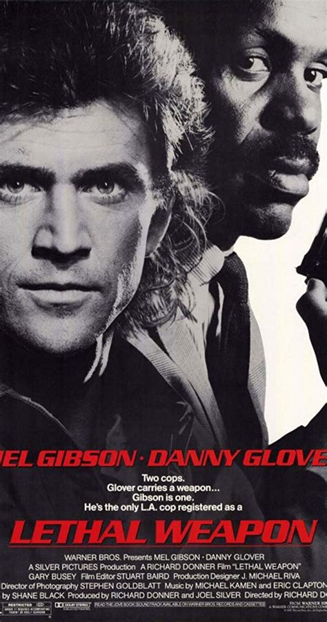 danny glover greatest showman lethal weapon 1987 photo gallery imdb