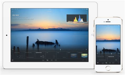 light room mobile adobe announces lightroom mobile for and iphone