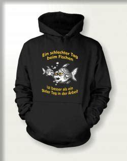 Blumen Bein 5357 angler sweatshirt mit kapuze schlechter tag beim fischen