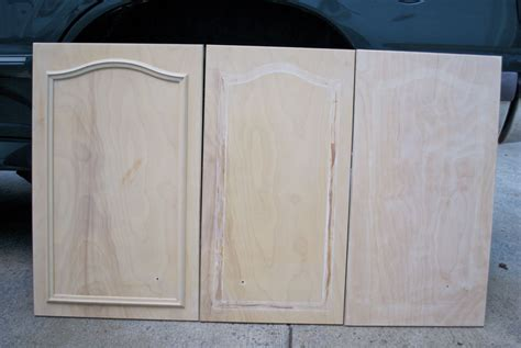 Adding Molding To Kitchen Cabinet Doors Cabinet Doors Cabinet Door Trim