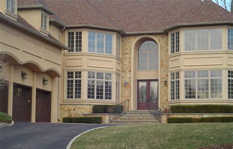 residential gallery american brickface stucco