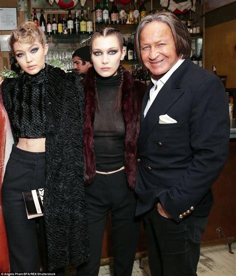 call dad house gigi and bella hadid s father mohamed forced to demolish part of his bel air mega
