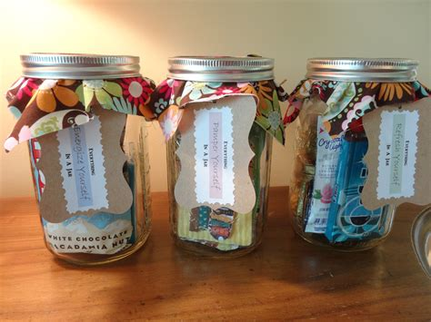 Ideas For Door Prize Giveaways - mason jars and laid back charm a bridal shower affair baileyshenanigans