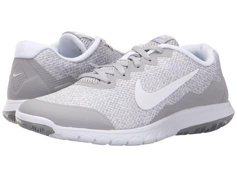 Sepatu Nike Original Flex Experience Grey nike flex experience run 4 premium in gray lyst