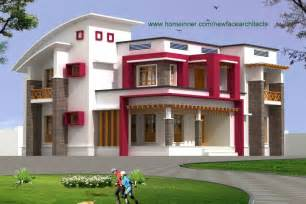 House Plans With 2 Bedrooms On First Floor 2900 Sq Ft South Indian Bungalow Design Indianhomedesign Com