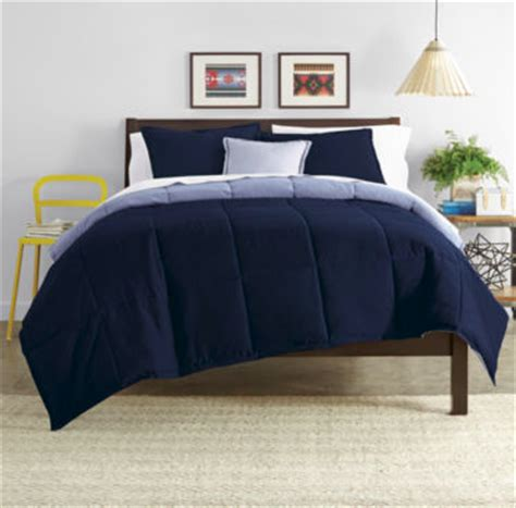does a twin comforter fit a twin xl bed jcpenney 10 off 25 purchase reversible twin or twin xl