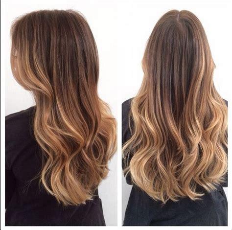 imagenes de pintado de cabello 16 razones por las que querr 225 s te 241 irte el cabello al