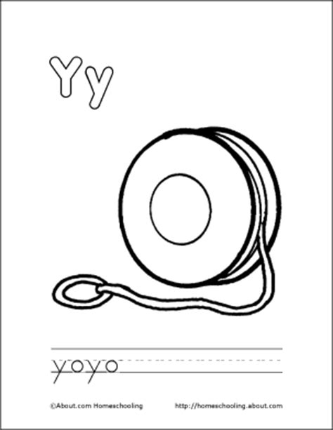 free coloring pages yoyo yo yo colouring pages
