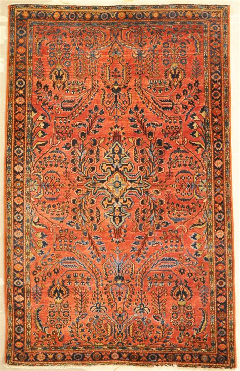 rugs antique antique sarouk rug rugs more