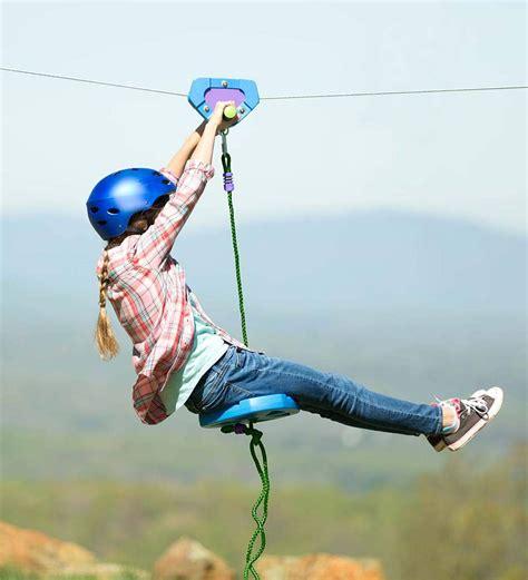 kids zipline kits reviews