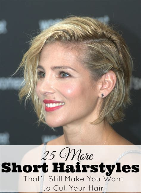 im 58 and want a new short hair cut 25 more short hairstyles