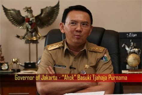 ahok governor of jakarta here s why najib should be encouraged to sell more assets
