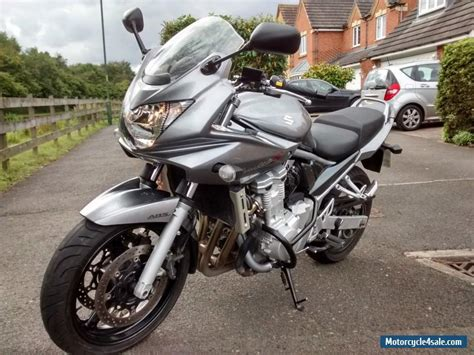 Suzuki Bandit For Sale 2008 Suzuki Bandit For Sale In United Kingdom