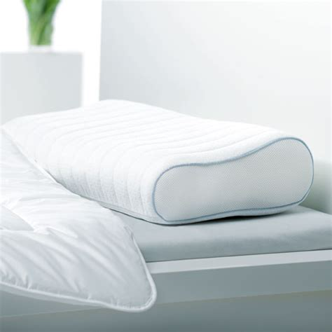 Support Pillows by Paradies Ergonomic Neck Support Pillows