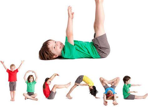 imagenes de niños haciendo yoga introducci 243 n al yoga para ni 241 os emociones b 225 sicas