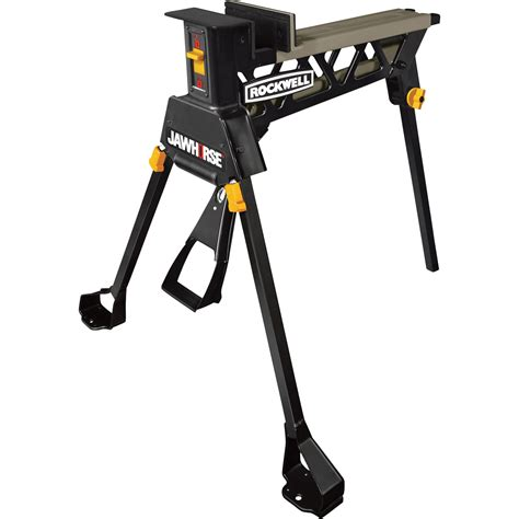 rockwell bench vise product jawhorse work station model rk9003
