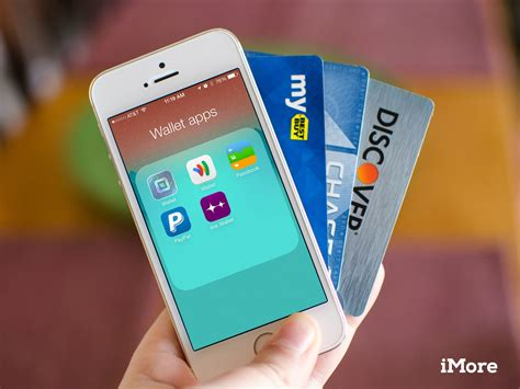 Gift Card For Apps - best payment and wallet apps for iphone square wallet paypal passbook and more