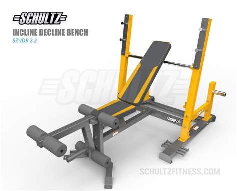 Incline And Decline Bench Press by Bench Press