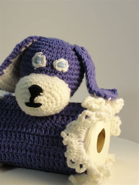 pattern for toilet roll holder free crochet pattern for toilet paper holder dancox for