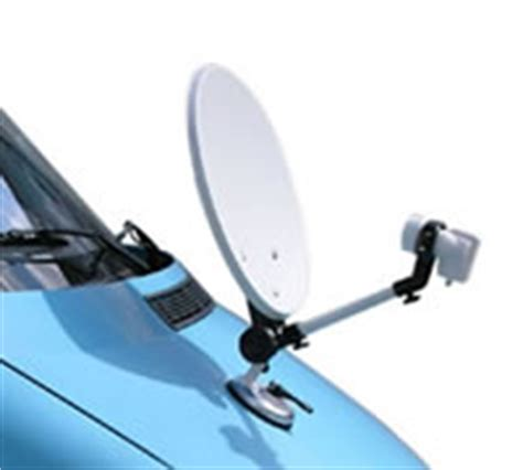 recepteur satellite 2050 antenne satellite cing car manuelle