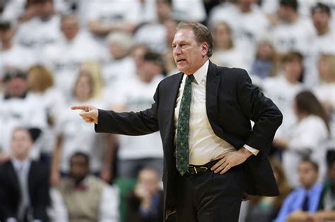 michigan state coach tom izzo 5 fast facts you need to heavy