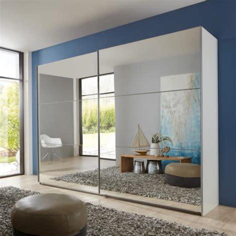 Schwebetürenschrank Garderobe by Kleiderschrank Verspiegelt Bestseller Shop F 252 R M 246 Bel Und