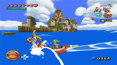 emuparadise wind waker the legend of zelda the wind waker iso