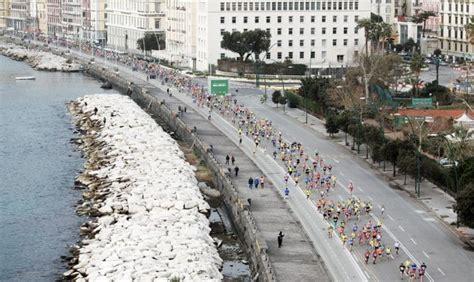 comune di napoli ufficio stato civile comune di napoli napoli city half marathon