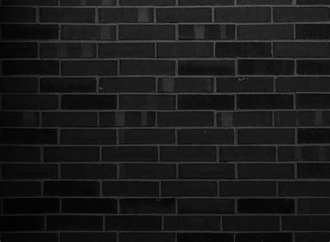 black brick wall black brick wall wallpaper for android