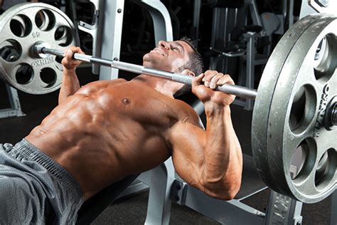 slight decline bench press top 10 best chest exercises muscle performance