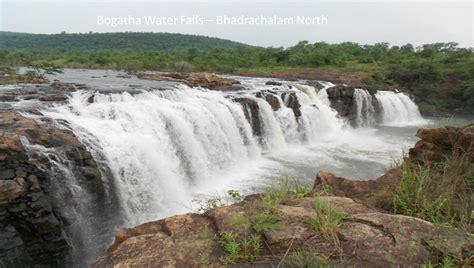 famous waterfalls bogatha waterfalls famous waterfalls in telangana