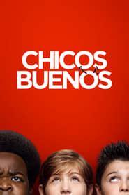 ver chicos buenos pelicula completa en espanol latino