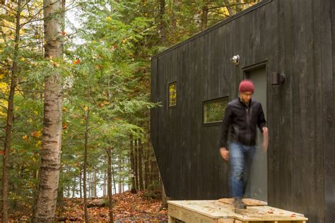 these tiny homes from harvard innovation lab are the these tiny homes from harvard innovation lab are the