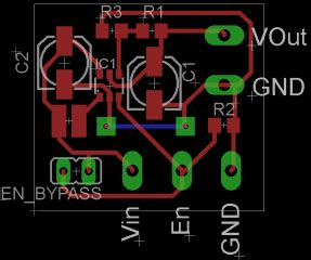 pcb layout design considerations high efficiency battery boost regulator using the mcp1640