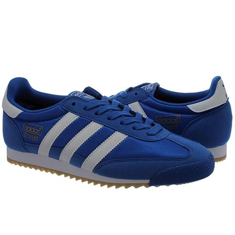 Adidas Casual Browni adidas og s sneakers blue black brown retro style casual shoes ebay