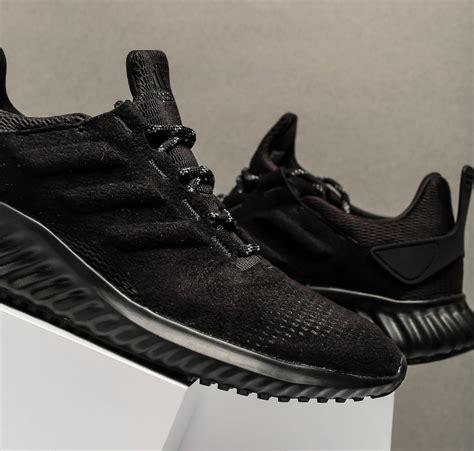 Promo Adidas Alphabounce Black adidas alphabounce cr black sneaker bar detroit
