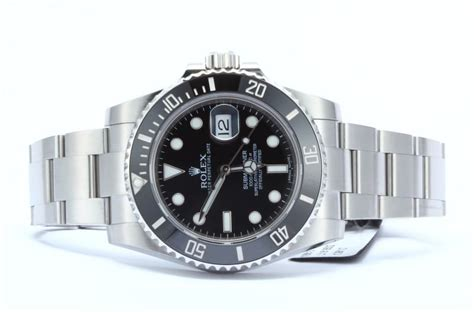 caring for a ceramic bezel rolex submariner ceramic black save at bob s watches