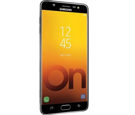 Samsung On Max Samsung Galaxy On Max Is Now Official With Mediatek P25