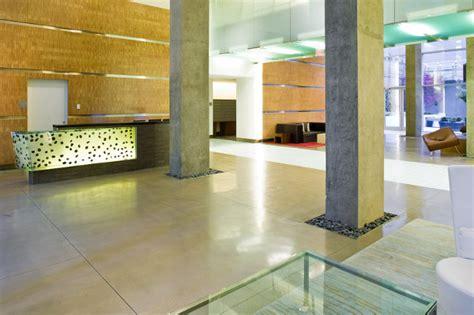 Interior Design Office Ideas 88 leonard street lobby nybits