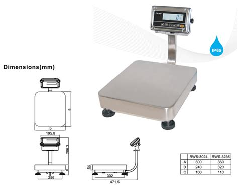 cnp floor scales scaletec south africa stainless steel bench floor scales scales suppliers south africa