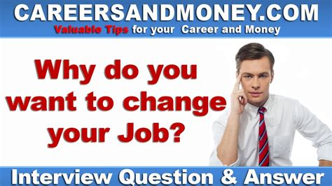 Why Do You Want To Do Mba Question by Why Do You Want To Change Your