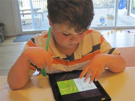 imagenes de niños usando la tecnologia autismo en caron 237 febrero 2015