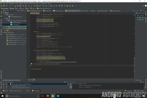 android layout xml background how to start using admob with firebase to monetize your app