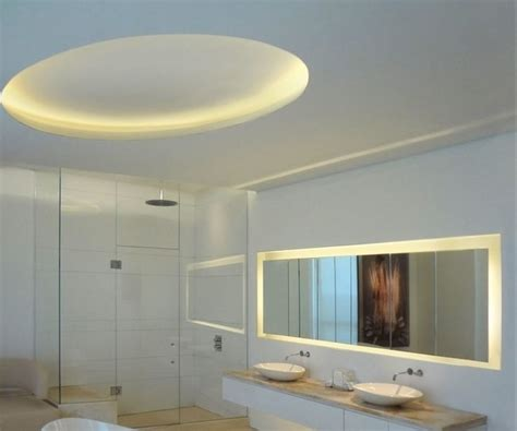 Led Bathroom Lighting Ideas Bathroom Led Lighting Ideas 28 Images Contemporary