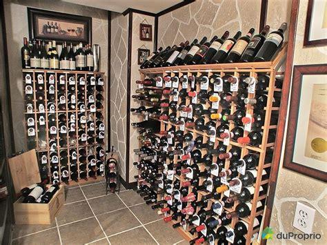 Cave A Vin Fait Maison 4585 by Maison Vendu Chambly Immobilier Qu 233 Bec Duproprio 380242