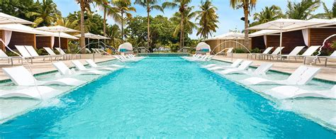 best caribbean all inclusive resorts the top luxury all inclusive caribbean resorts