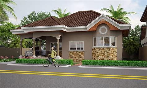 contemporary house plans single story contemporary single storey house with stunning interior