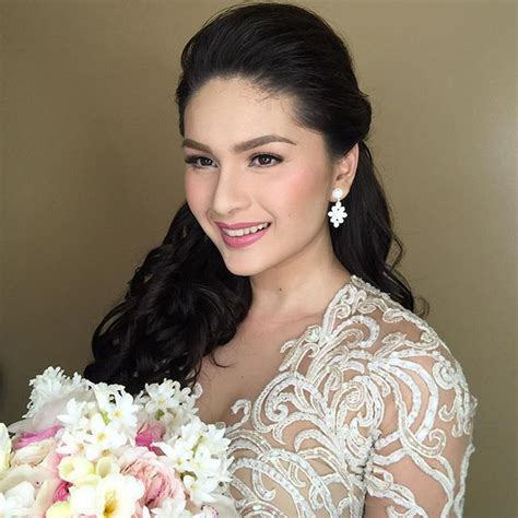 pauleen luna hair i also love this styling of philippine actress pauleen