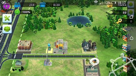 simcity buildit je už v simcity buildit update brengt nieuwe objecten en gebouwen droidapp