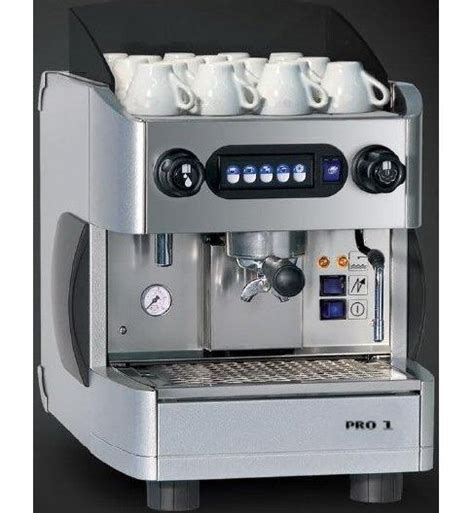 Coffee Machine Gino coffee machine pro 1 one